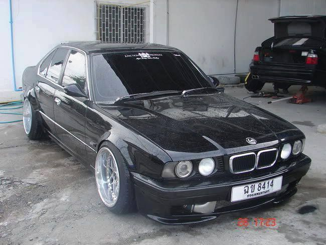 77 best bmw e34 black images on pinterest bmw cars bmw for Garage specialiste bmw 77