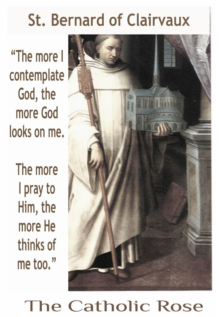 bernard of clairvoux Bernard of clairvaux (1090-1153) was born into an aristocratic family from the  eastern part (near dijon) of what is now france after receiving a basic eduation  in.