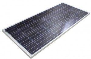 Panouri fotovoltaice multicristalin 100wp