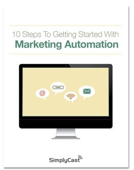 Learn how to get started with marketing automation in 10 easy steps.