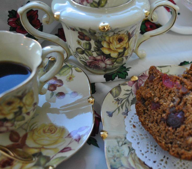 from my Provence: Teas Time, Breakfast Coffee, Coffee Teas, Teas Parties, All