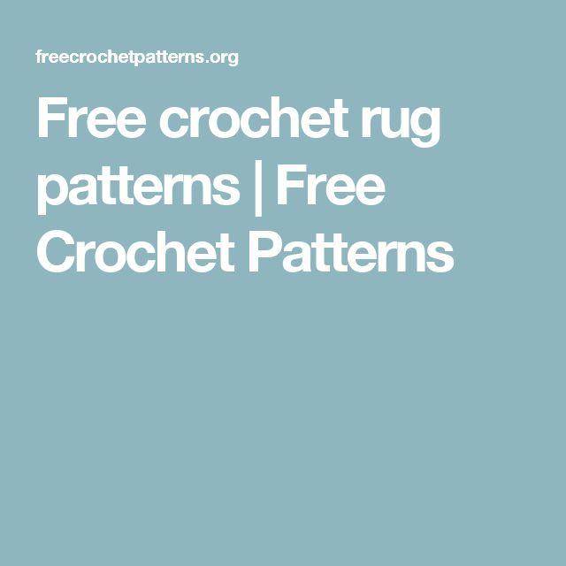Mejores 104 imágenes de Crocheting en Pinterest | Patrones de ...