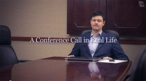 #conference #video #webex #call #real #life