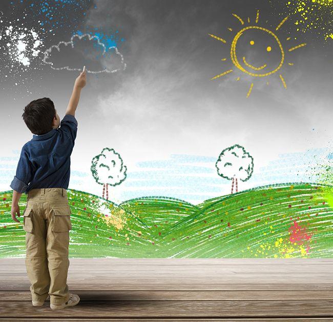 5 claves para involucrar a los niños en el cuidado ambiental
