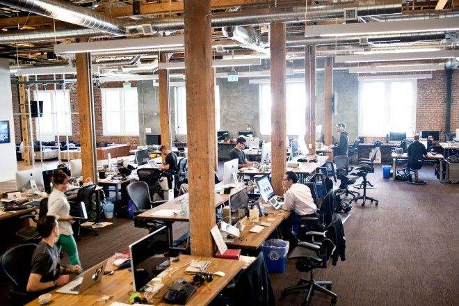 Take the Exclusive Tour of GitHub's New Hacker Heaven   Wired Enterprise   Wired.com