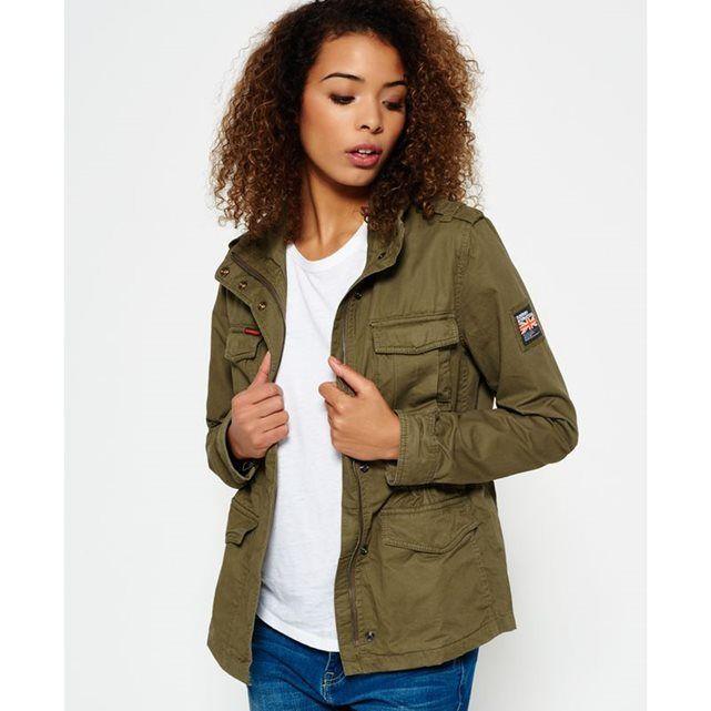 1000 id es sur le th me veste militaire pour femme sur pinterest style de militaire vestes. Black Bedroom Furniture Sets. Home Design Ideas