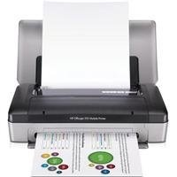 Hp Officejet 100 Mobile Printer from Hewlett Packard