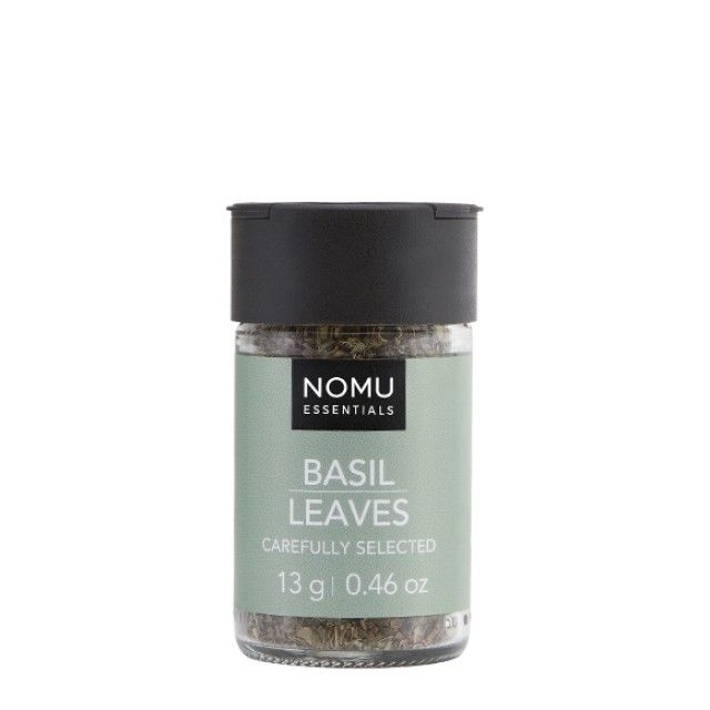 Single Herbs - Basil Leaves