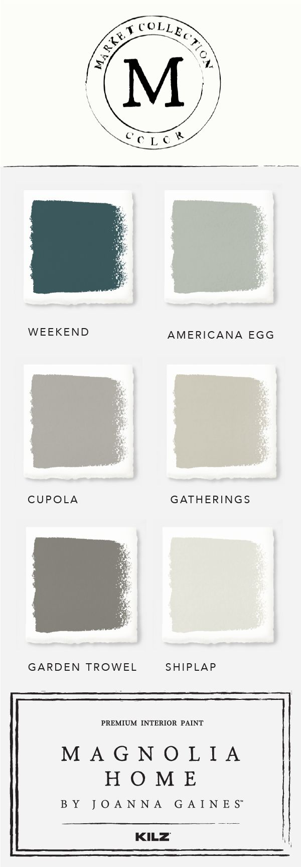 25 best ideas about magnolia paint on pinterest for Magnolia home paint colors