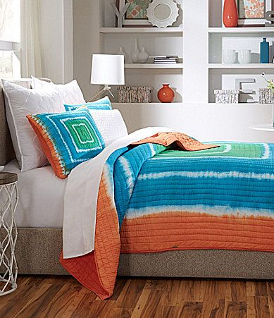 Studio D Malibu Quilt Collection Dillards Home Sweet