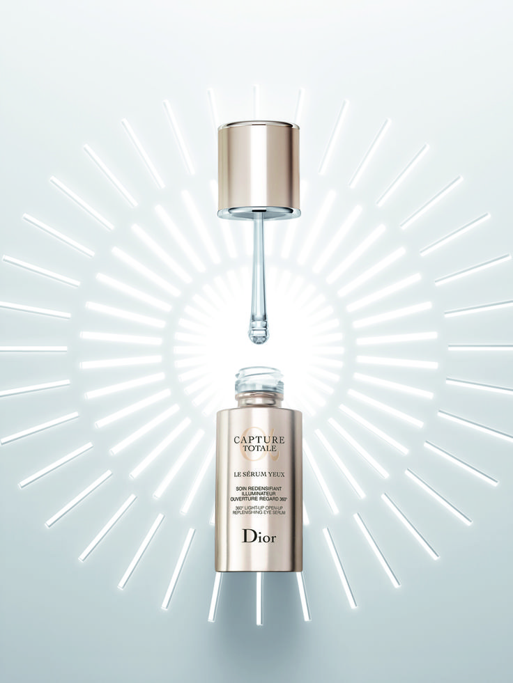 dior capture totale le serum yeux - Google 搜索