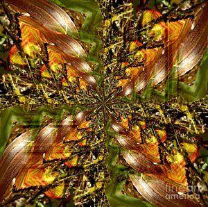Abstract Cornfield 1