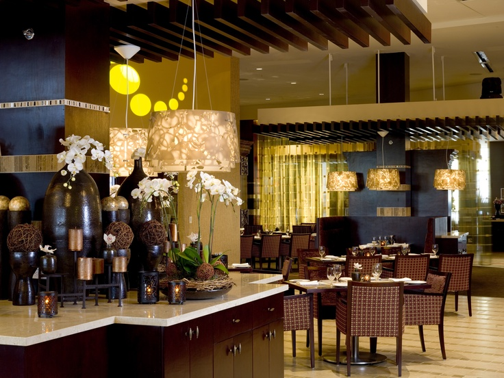 Delta Burnaby Hotel features fine dining at EBO Restaurant and Lounge as well as gluten-free breakfast, lunch and dinner.