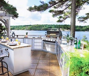 22 best outdoor kitchen grill images on Pinterest | Outdoor kitchens Covered Outdoor Kitchen Ideas Html on covered terrace ideas, covered pergola ideas, covered hot tub ideas, covered outdoor fireplaces, covered outdoor chairs, covered patio designs, covered outdoor living rooms, covered deck with kitchen, covered backyard ideas, covered grill ideas, covered walkway ideas, rustic outdoor ideas, covered bbq ideas, covered balcony ideas, covered outdoor kitchens and patios, covered privacy fence ideas, cool outdoor bar ideas, covered outdoor cooking, covered fireplace ideas, covered outdoor architecture,