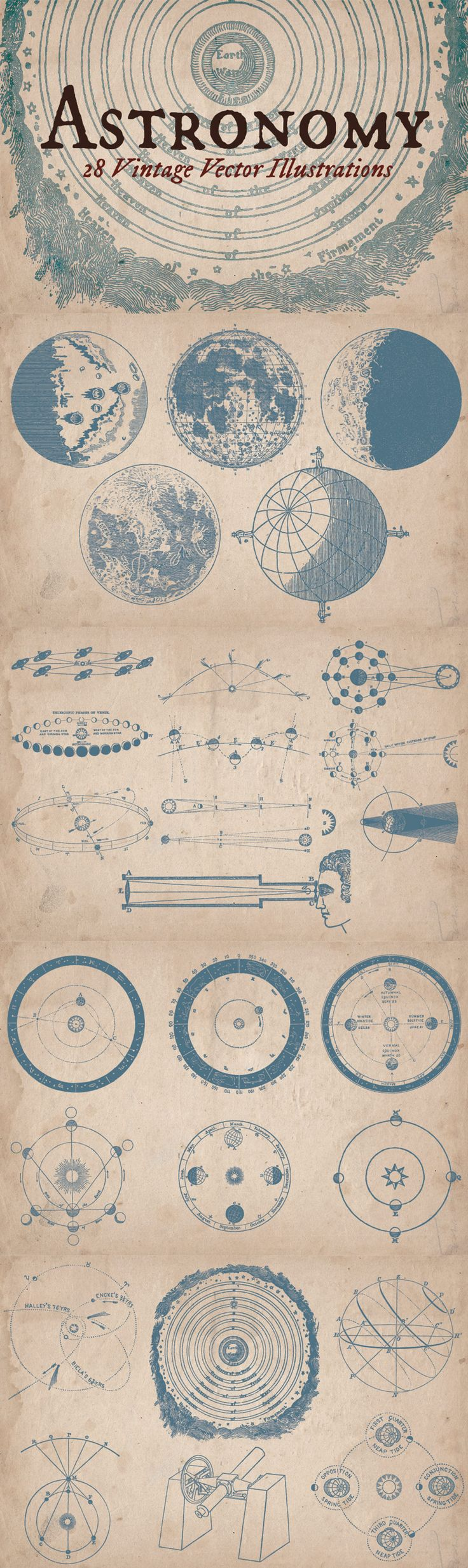 astronomy symbols tattoo - photo #21