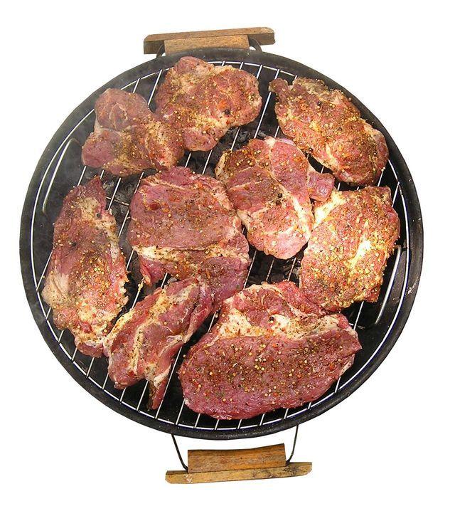 Carne marinada a la cerveza (carne a la cerveza)
