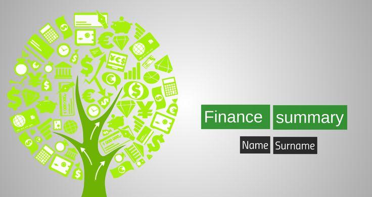 Finansowy szablon #prezi dostepny   http://www.ziload.com  #finanse #prezentacja