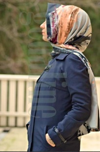 #hijab #scarf #gedaline #moda #design