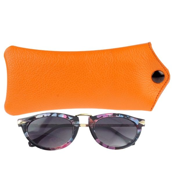 New Fashion Glasses Case Sunglasses Box Bijoux Organizer-Voiture rouge XGIHDeagag