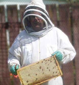 Ventilated Beekeeping Suit – The kiwibreeze