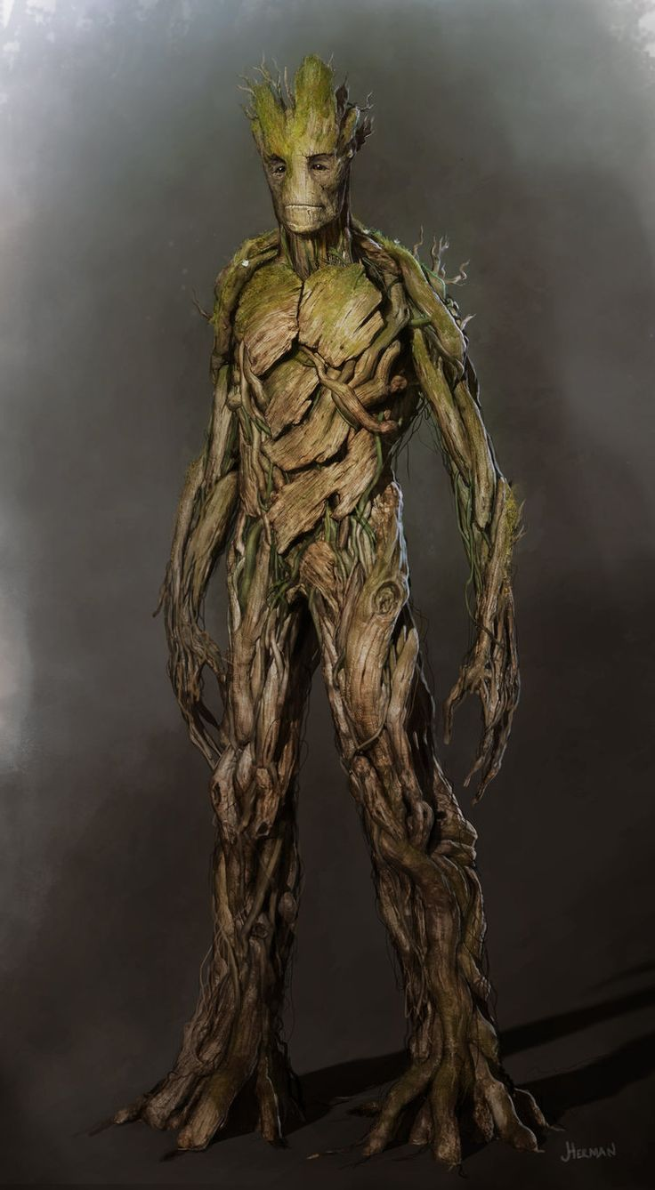Image result for groot character design work