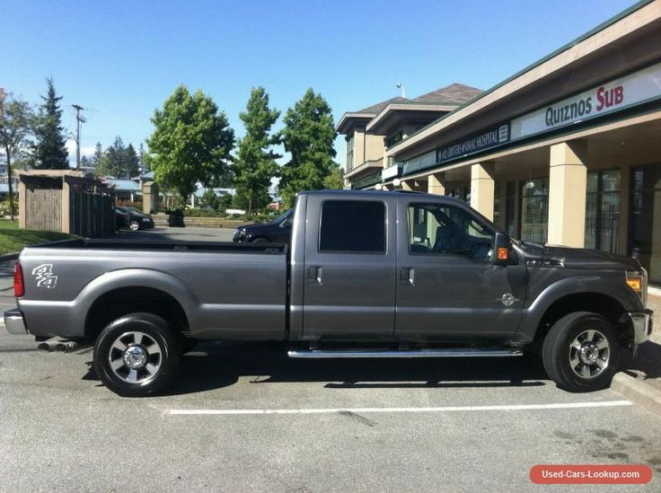 2012 Ford F-350 #ford #f350 #forsale #canada