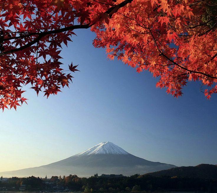 ARKA PLAN in 2020 | Japan landscape, Japanese landscape, Beautiful landscapes