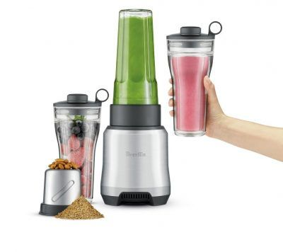 Breville Boss to Go™ Plus #Review