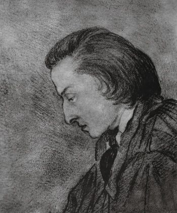 fryderyk chopin romanticism in music Although a few major pianists, notably glenn gould, have dismissed his music as excessively ornamental and trivial, frédéric chopin has long been recognized as one of the most significant and individual composers of the romantic age the bulk of his reputation rests on small-scale works that in .