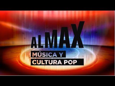 ALMAX primer encuentro de música  y cultura pop en Colombia