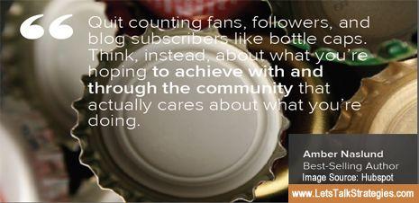 Womenpreneurs, Counting Fans in Business, Let's Talk Strategies465x