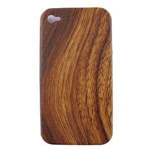 For Apple Iphine 4 4s Accessory -Hard Fabric Back Snap-on Shield With WALNUT WOOD Design Cover Sleeve Case + Lf Stylus Pen by LF-Iphone 4s 4g, http://www.amazon.com/dp/B00634U7RI/ref=cm_sw_r_pi_dp_v8Irrb1NX2358