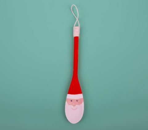 189 best images about christmas on pinterest trees - Cheap wooden spoons for craft ...