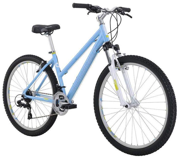 10. Diamondback Bicycles 2016 Laurito Hardtail Complete Mountain Bike
