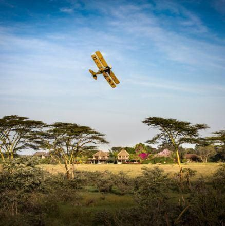 *Five-star tourism rankings are hard to come by in Kenya* On the Kenyan safari circuit only Segera Retreat captured a five-star ranking - a vote of confidence for the owners and management team, which has for some time now been given international recognition as Kenya's poshest of the posh. [eTN Global Travel Industry News ]
