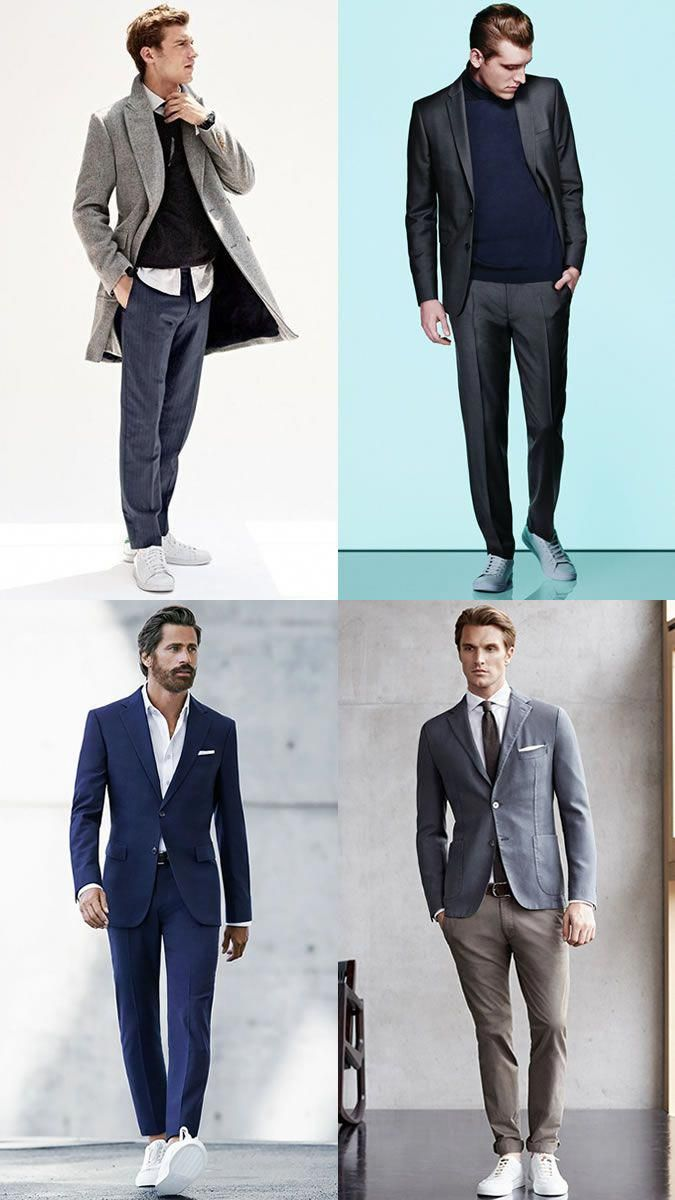 Mens smart casual outfits, Mens fashion