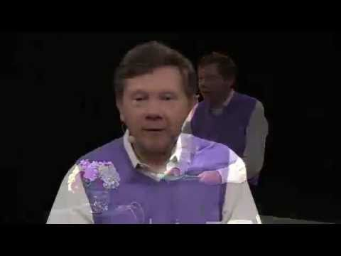 Eckhart Tolle - Oczekiwania i gniew (napisy PL)