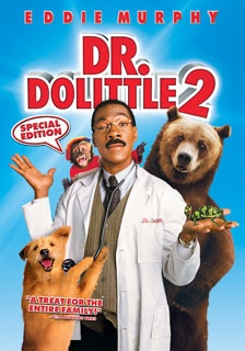 Dr. Dolittle 2 - Rotten Tomatoes