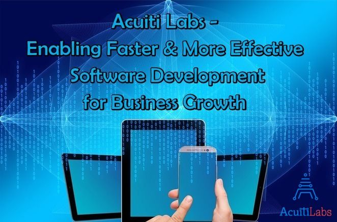 Realise your ideas & convert it into profitable business - Acuiti Labs >> http://acuitilabs.co.uk/