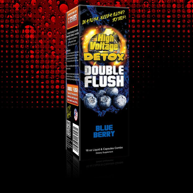 High Voltage Double Flush Liquid and Capsules Combos are specially formulated with a unique blend of B-Vitamins, Creatine and numerous nutrients and herbal extracts that are combined in each bottle and capsule to remove unwanted toxins and pollutants from your urinary tract.