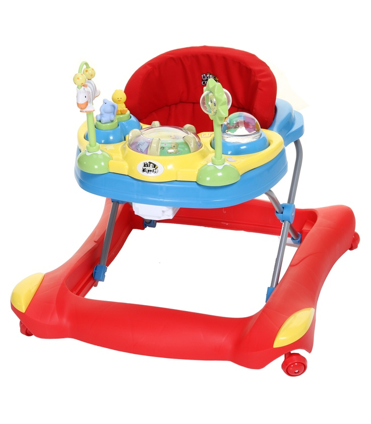 Buy your Kiddicouture Activity Walker reviews from Kiddicare Clearance Lines| Online baby shop | Nursery Equipment