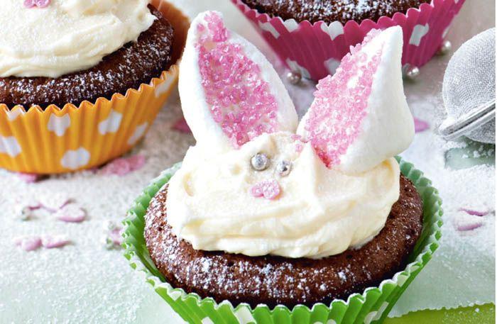 Kaninmuffins