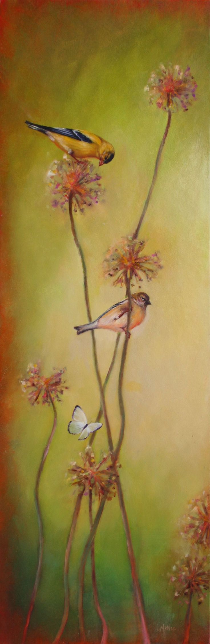 95 best Art ~ Lori McNee images on Pinterest | Backdrops ...