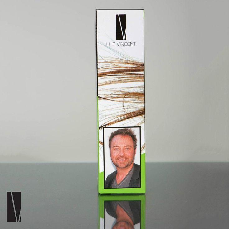 SUDOBLOK - Crème antisudorifique pour le cuir chevelu Luc Vincent | Sudoblok est la réponse à ces problèmes de sudation qui gâchent votre look.