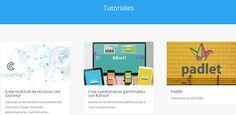 AYUDA PARA MAESTROS: Más de 50 tutoriales sobre herramientas TIC muy in...