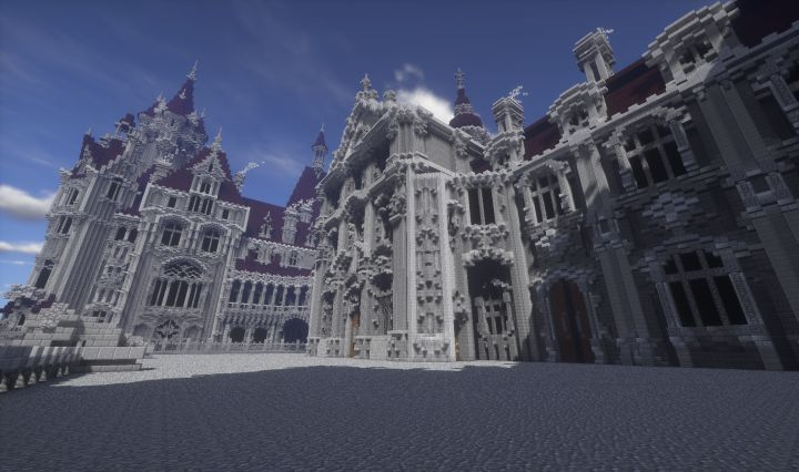 The Moszna Castle | A Gothic and Baroque