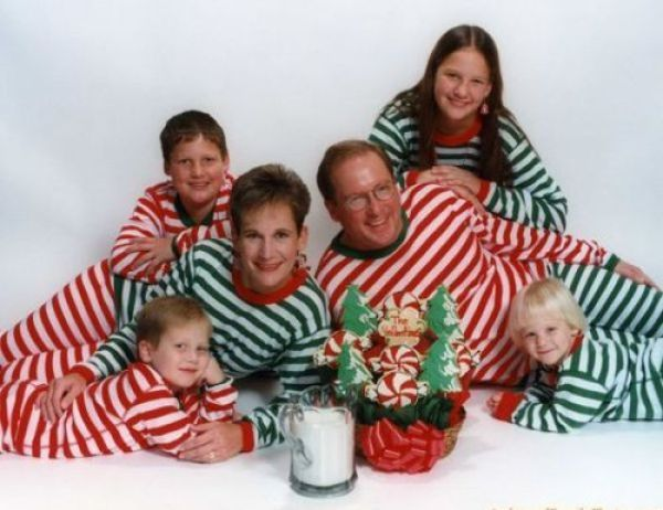 funny christmas family photos - Google Search