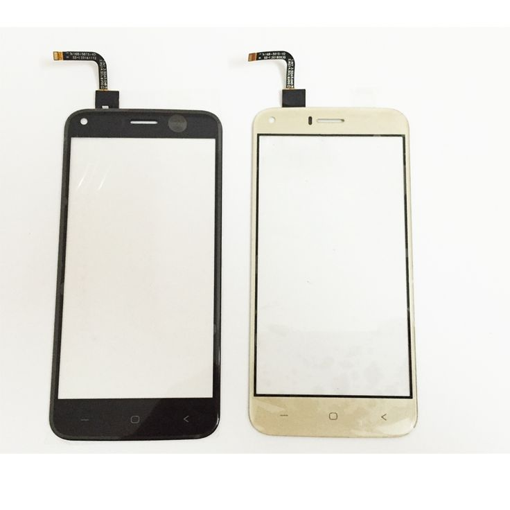 57.81$  Buy here - 10Pcs/lot, For Umi London Touch Screen Touch Panel Original New Digitizer Sensor Front Glass With Glue    #aliexpresschina