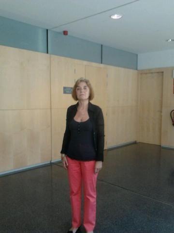 Host family Spain, Salamanca - homestay host Charo