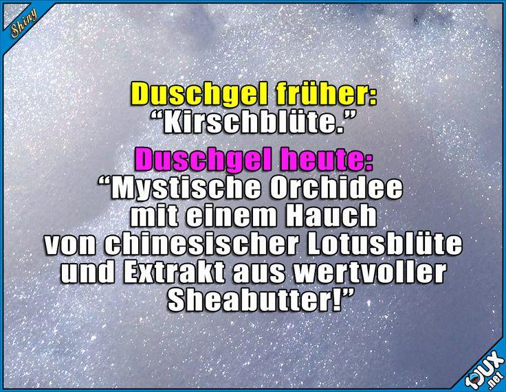 Das wird echt immer verrückter ^^' #Shampoo #sowahr #lustig #Humor #Sprüche #Witze #lustigeBilder #Jodel